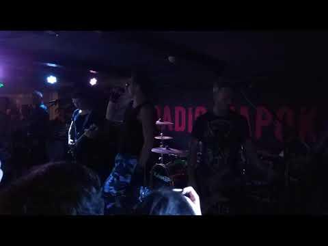 Radio Tapok - Ночные ведьмы live