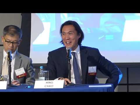 2019 Hong Kong Maritime Forum - Shipowners Panel - Putting it All Together