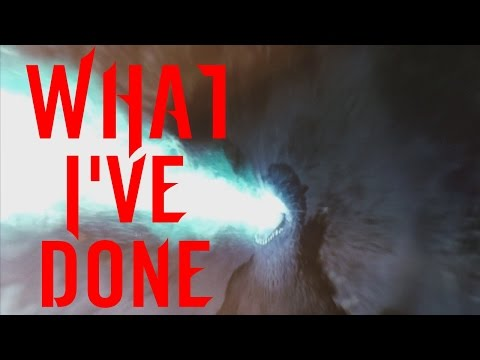Godzilla Final Wars  What Ive Done  Linkin Park