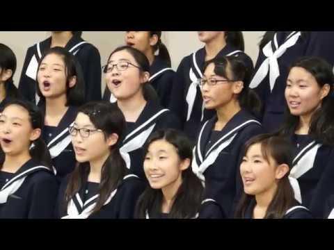 20171111 30 名古屋市立神沢中学...
