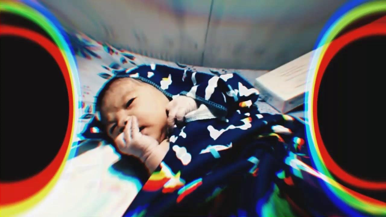 Bayi baru lahir - YouTube