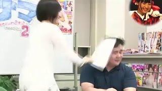 もうっ!あやねるホント好きっ!!あなたも佐倉さんとデートしてるつもりになってご覧下さい(´ω`*)あやねる大ファンの編集者さんもグッジョ...