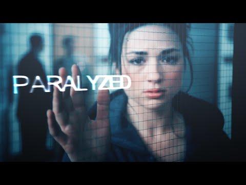 ● paralyzed | [sad]multifandom
