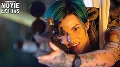 xXx: Return of Xander Cage 'Ruby Rose' Featurette (2017)
