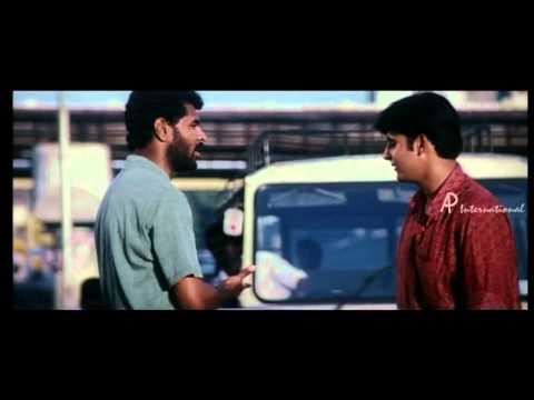 VIP - Prabhu Deva and Abbas meet