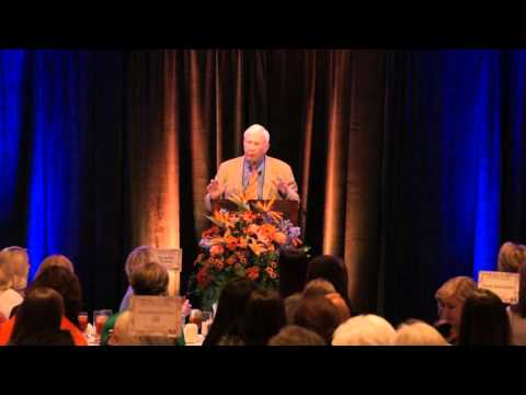 2015 WPB Fall Luncheon featuring Barbara Dooley Keynote