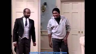 The Oddest Fresh Prince of Bel Air Edit Ever                          WTF did I just watch?