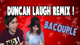 Duncan Laugh Remix ( This Bread Looks Like A.... Parody )