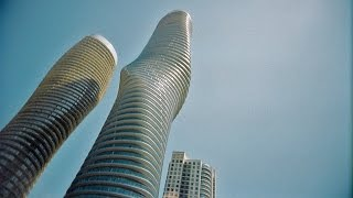 10 Amazing Twisted Buildings