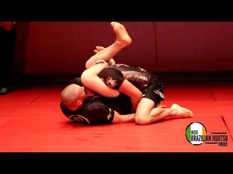 SUBOVER80 Super Match #1 - Keith Kavanagh [Primal Fitness] vs Eire McCarthy [Ura Fight Club Cahir]