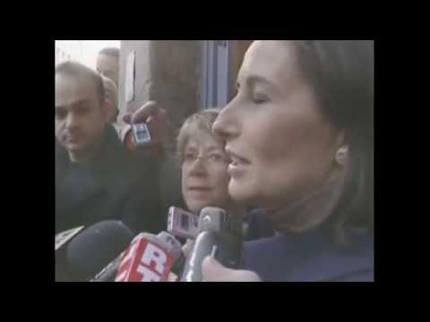 Starko ! - Vie privé de Nicolas Sarkozy