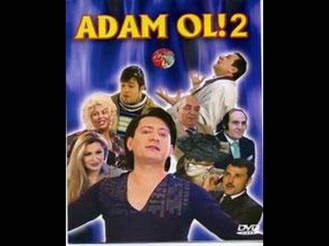 ADAM OL 2 (ORIGINAL FİLM, 2006)