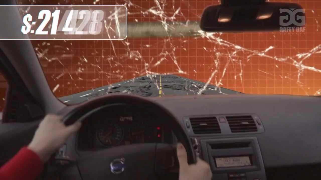 В России самые безопасные дороги
