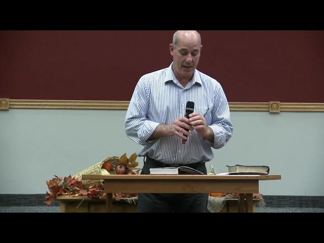 Wednesday Bible Study · 190918 ·  · VBC Livestream