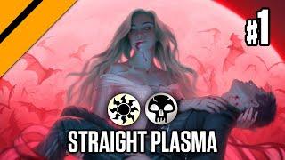 Straight Plasma - M21 Premier Drafts   MTG Arena