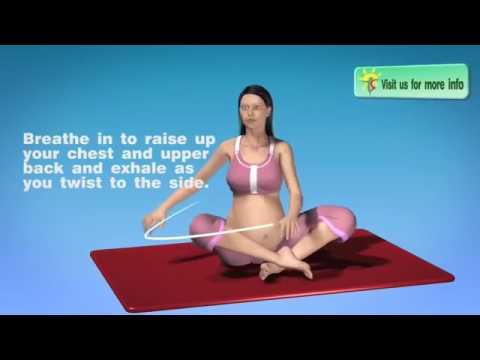 Doğum öncesi (normal doğumu kolaylaştıran) egzersizler