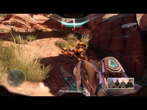 Halo 5: Live - Mission 10