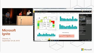 Dive into the world of data-driven operation intelligence with Microsoft Visio Excel - BRK3351