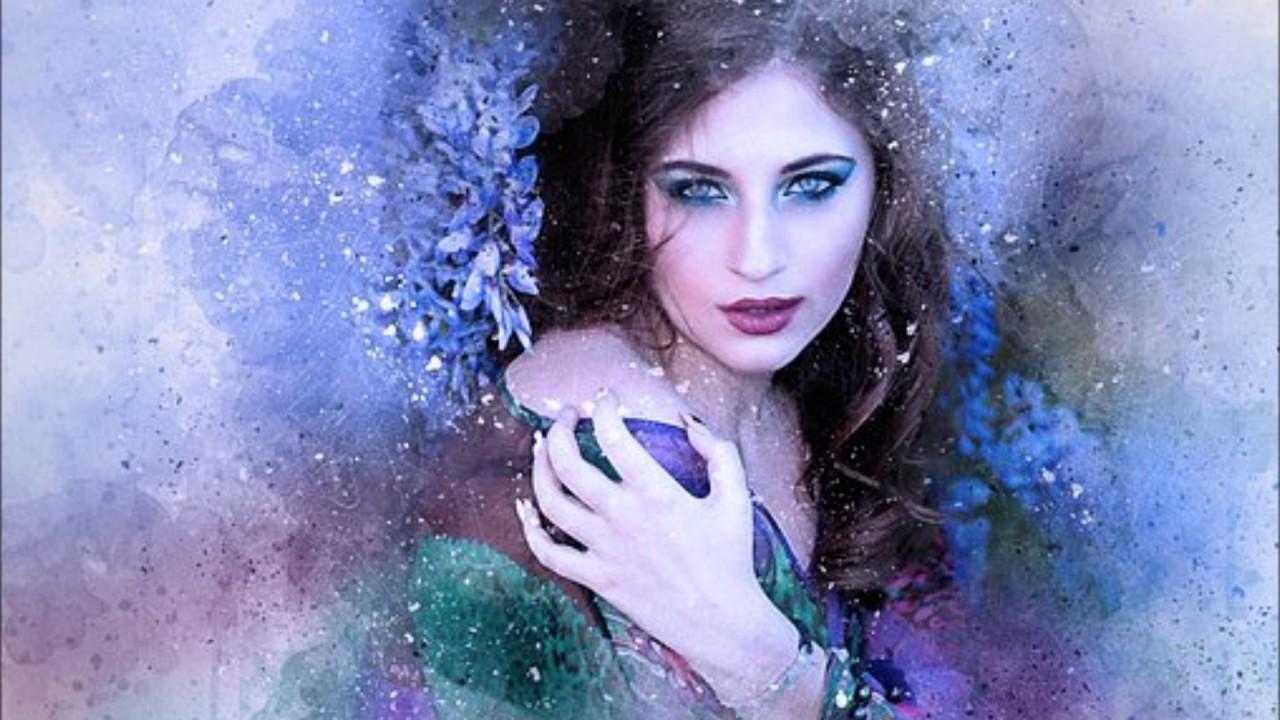 goddess of beauty