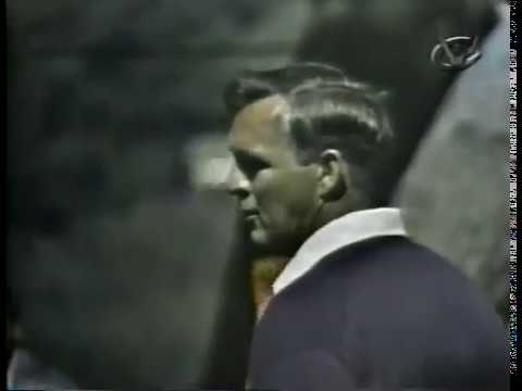 1966 U.S.  Open  ABC Colour Original Replay By ESPN CLassic