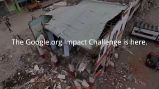 GlobalMedic Google.org Impact Challenge   RescUAV (short)