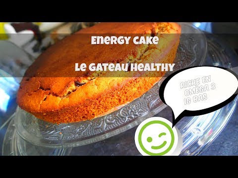 energy-cake- tuto-recette -low-carb