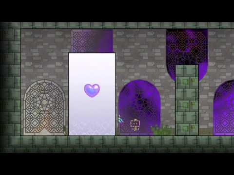 Let's Play Super Paper Mario - Part 60: The Seventh Heart Pillar