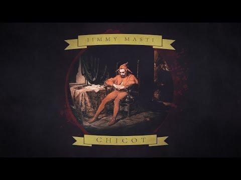 Jimmy Masti - Spiritism