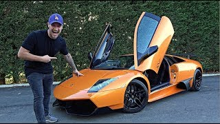 HOW TO BUY THE PERFECT LAMBORGHINI?!