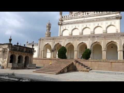 Saat Gumbaz Hyderabad