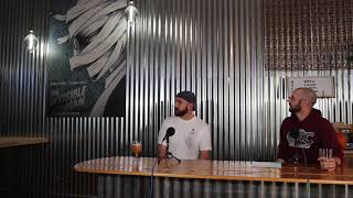 Open House Day 4: Invisible Man Brewing