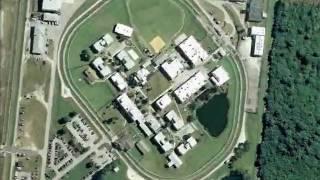 Homestead Correctional - FL - Google Earth Free HD Video