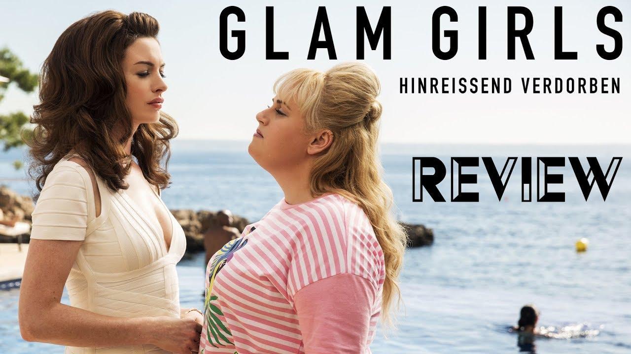 Glam Girls Film