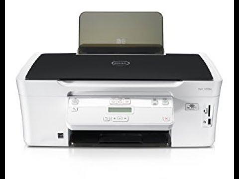 dell printer how to clean printhead link in description rh youtube com Dell V313w Cartridge dell v313 printer manual