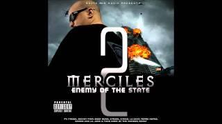 Merciles feat. K-Rino - Merciles Rage