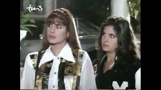 Морена Клара / Morena Clara 1995 Серия 24