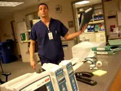 Arlington Memorial Hospital - YouTube