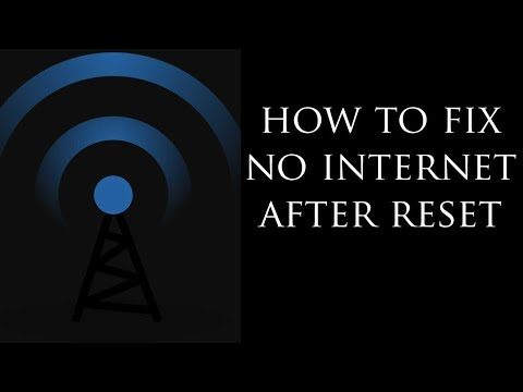 How To Fix Phone No Mobile Internet Data Connection After Factory Hard Reset Virgin Vodafone UK