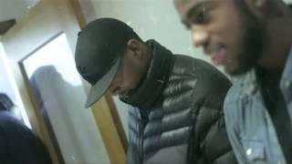 Jusco, Sickman, Shaqavelly (ShoSplashEnt) - Studio [Music Video] | Link Up TV