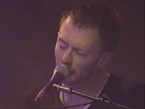 Radiohead: Subterranean Homesick Alien New York 121997 HQ