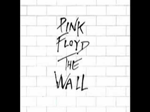 (26) THE WALL: Pink Floyd - Outside The Wall