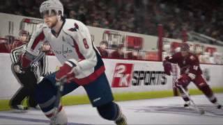 NHL 2K10 Teaser Trailer