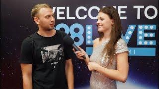 888 LIVE FESTIVAL SOCHI: Евгений Черняк - как проехать на велике из Испании во Францию