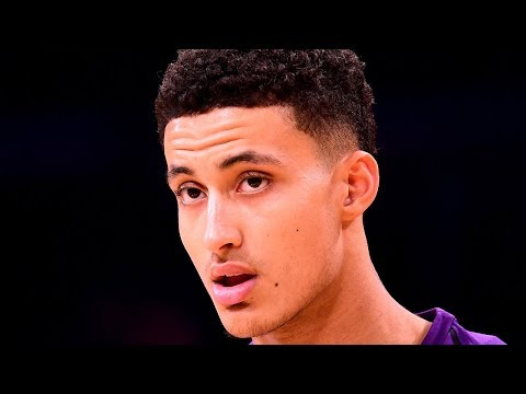 Kyle Kuzma LOSES To Steph Curry In Game of KNOCKOUT!