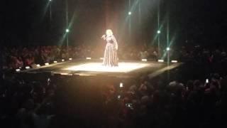 Adele - Hello - St. Paul, MN 7/6/2016