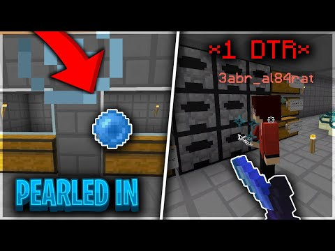 I PEARLED INTO THEIR BASE ON 1 DTR - HOW TO HCF #4