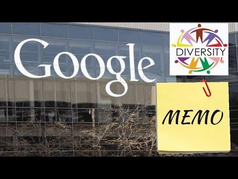 Google Violates Labor Laws By Firing Memo Writing Employee