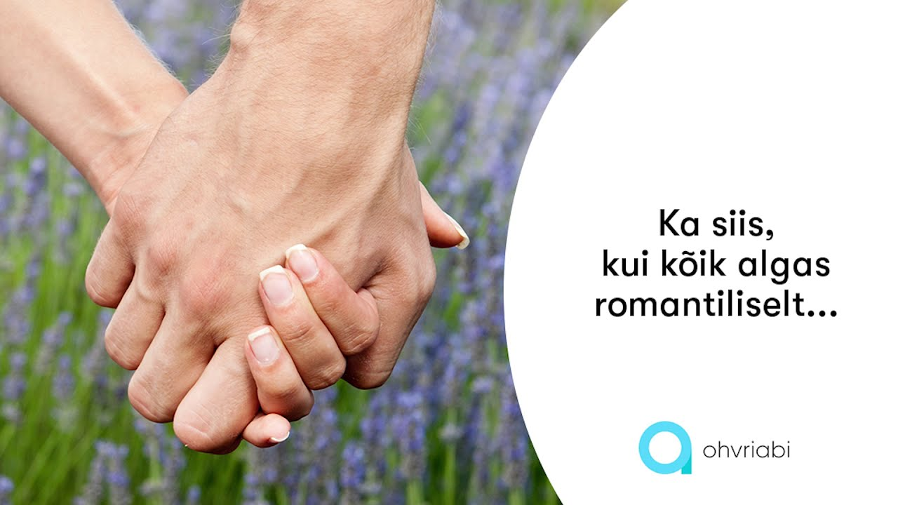 Ka siis, kui kõik algas romantiliselt... RUS
