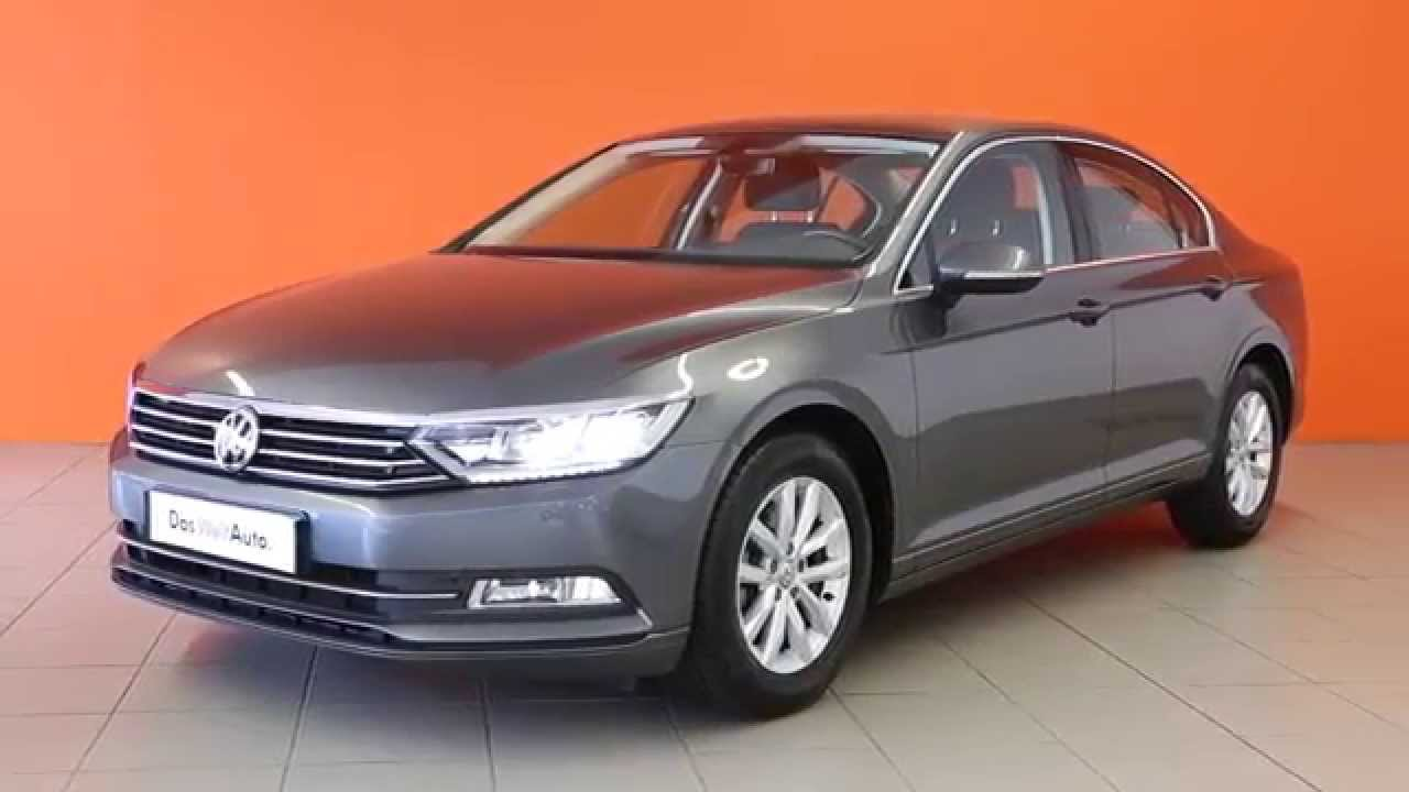 volkswagen passat occasion 2 0 tdi 150 bluemotion technology confortline gris indium metal 2580. Black Bedroom Furniture Sets. Home Design Ideas