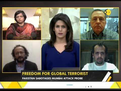 WION Gravitas: Freedom for global terrorist